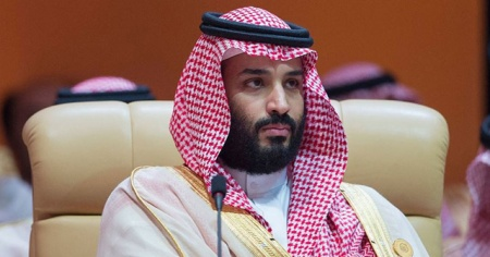 Suudi Veliaht Prens iktidarının reddedilmesinden endişeli