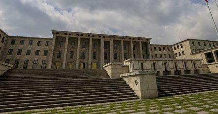 TBMM Başkanlığından Kovid-19 vakalarına ilişkin açıklama