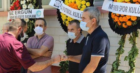 Teknik Direktör Kemal Özdeş'in acı günü