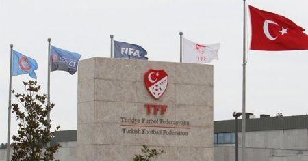 TFF'den 'Takım Harcama Limitleri' açıklaması