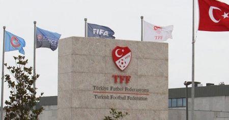 TFF, kulüp harcama limitlerini açıkladı