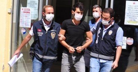 Tokat'ta dehşet saçan damat tutuklandı