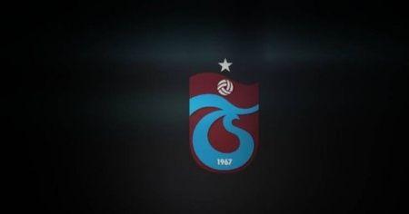 Trabzonspor'da 1 futbolcunun koronavirüs test sonucu pozitif çıktı