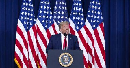 Trump, G7 Zirvesi'ni seçim sonrasına erteledi