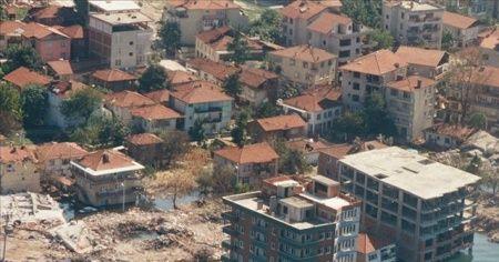 Türk Kızılay'dan Marmara Depremi'nin 21. yılına özel farkındalık çalışmaları