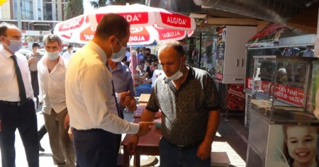 Türkiye'de vaka sayısı en az olan 5 ilden Bilecik'te vakalar arttı