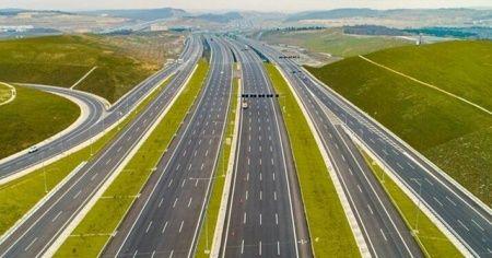 Ulaştırma ve Altyapı Karaismailoğlu: Bölünmüş yollar 18 yılda yüzde 350 kat arttı