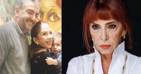 Ünlü oyuncu Hümeyra'nın oğlu hayatını kaybetti