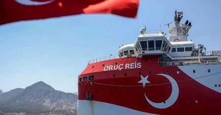 Uzmanlara göre, Türkiye Doğu Akdeniz'de sahada ve masada kaybeden taraf olmayacak