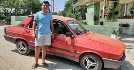Yaptığı yazılım sayesinde Renault Toros'la Tesla'ya rakip çıktı