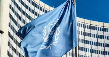 Yemen'deki Husiler, Safir petrol tankeri krizi için BM'yi suçladı