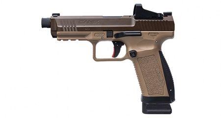 Yerli tabanca Mete Serisi, Ocak ayında ABD'ye ihraç edilecek