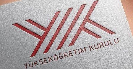 YÖK Pamukkale Üniversitesi Rektörü Bağ hakkında soruşturma açıldığını açıkladı