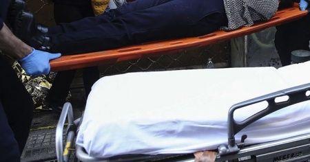 Yunanistan'da sığınmacıları taşıyan araç kaza yaptı: 10 ölü