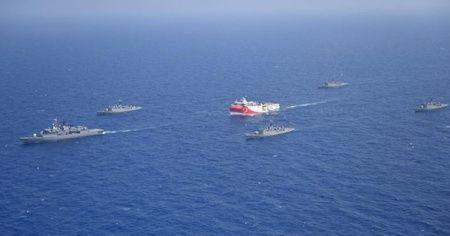 Yunanistan Türkiye'nin diyalog çağrılarına kulak tıkadı