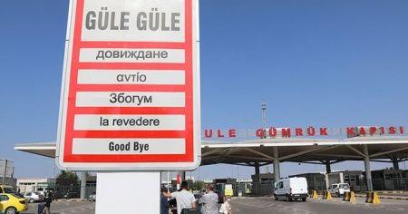 Yurt dışında yaşayan Türklerin gurbet yolculuğu sürüyor