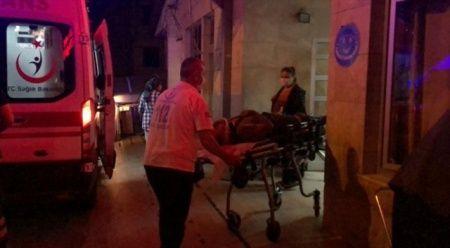 Zonguldak'ta özel maden ocağında göçük: 1 yaralı