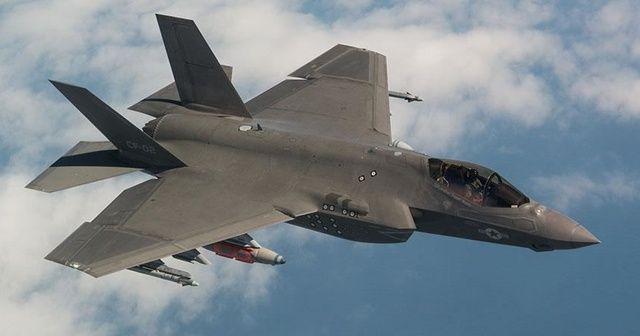 ABD'nin İsrail Büyükelçisi: BAE, F-35 alırsa teslimatı 6-7 yılı bulur
