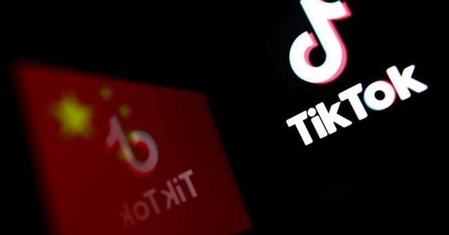 ABD'nin TikTok kararına Çin'den karşı hamle!