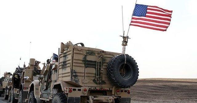 ABD ordusu Suriye'deki üslerine takviyeyi sürdürüyor