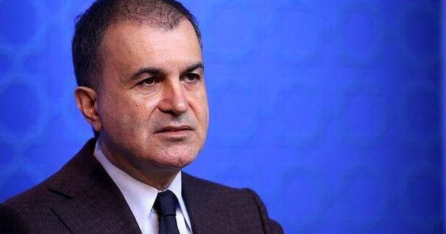 AK Parti Sözcüsü Çelik'ten sağlık çalışanlarına destek