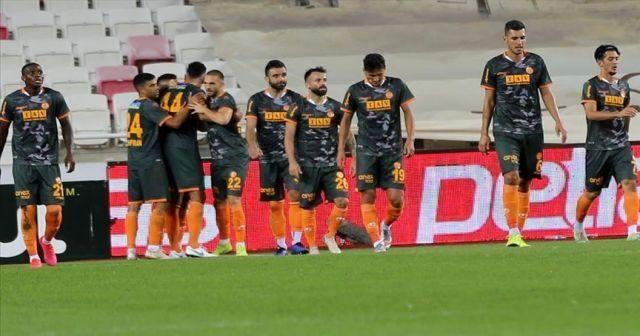 Alanyaspor, UEFA Avrupa Ligi'ndeki 28. Türk takımı