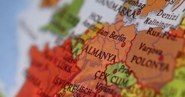 Alman politikacıdan skandal ifadeler
