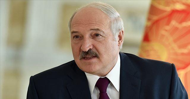 Almanya, Belarus Cumhurbaşkanı Lukaşenko'nun meşruiyetini tanımıyor