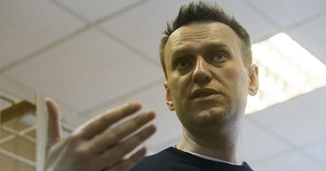 Almanya: Navalny'nin zehirlendiği doğrulandı