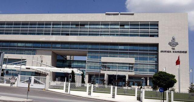 AYM'den 18 yılda sonuçlanan dava için tazminat kararı