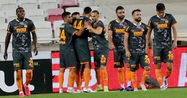 Aytemiz Alanyaspor'un UEFA Avrupa Ligi'ndeki rakibi belli oldu