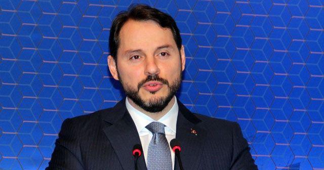 Bakan Albayrak: 'Olağanüstü bir dönemde olağanüstü tedbirler aldık'