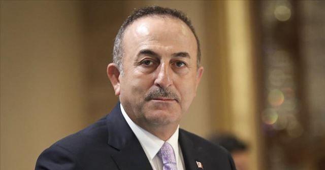Bakan Çavuşoğlu: 'Türk Milletinin iradesine saygı duymayı öğreneceksiniz'