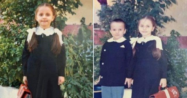 Bakan Selçuk'tan ilkokul paylaşımı