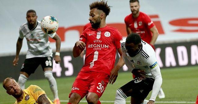 Beşiktaş Antalyaspor maçı canlı izle | Beşiktaş Antalyaspor canlı maç skoru kaç kaç
