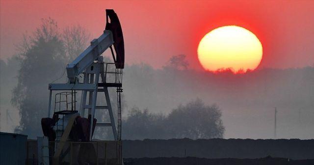Brent petrolün varili 39,67 dolar