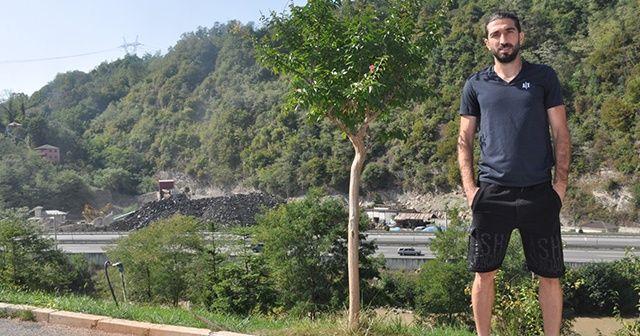 Burhan Eşer: Eksik kupaları tamamlamaya geldik