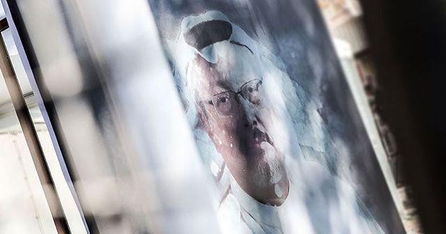 Cemal Kaşıkçı cinayetiyle ilgili 2. iddianame hazırlandı