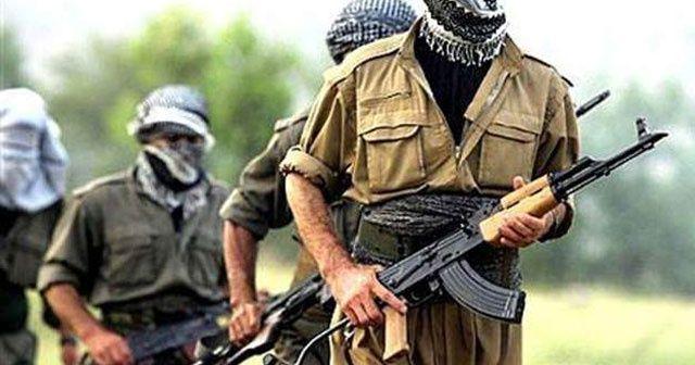 Cerablus'ta 1 PKK'lı yakalandı