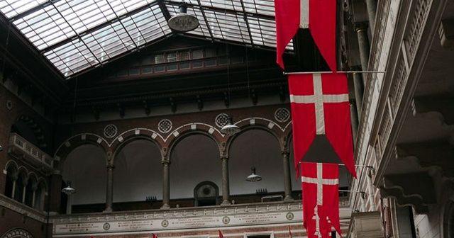 Danimarka'da düğünlere 50 kişi sınırlaması