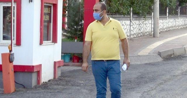 Diyarbakır'da doktorun, kiracısına silah çekip tehdit ettiği iddiası