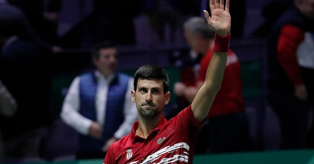 Djokovic, Roma Açık'ı kazandı