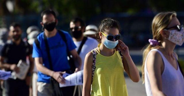 Dünya Sağlık Örgütü: Günlük Covid-19 vaka sayısında rekor kırıldı