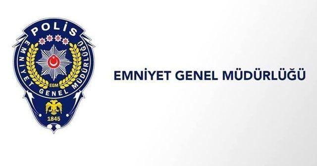 """EGM'den """"uyuşturucuya başlama yaşı ve ölüm yaşı"""" iddialarına ilişkin açıklama"""
