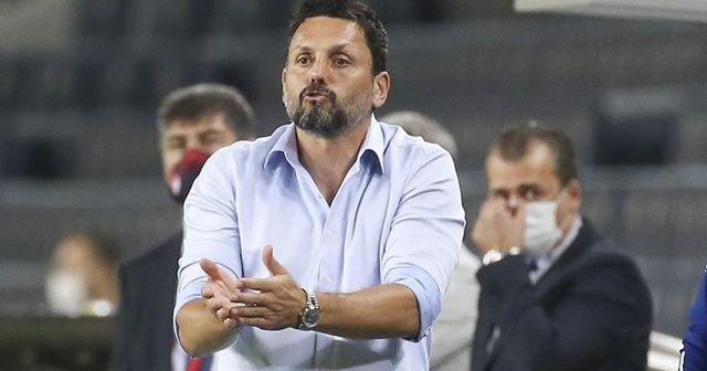 Fenerbahçe Teknik Direktörü Erol Bulut: Hücumda daha etkili olmamız lazım