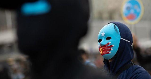 Fransa'da Uygur Türkleri nedeniyle 'Mulan' filmine boykot çağrısı