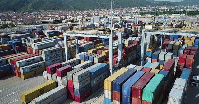 Güneydoğu'nun ihracattaki başarısı yüz güldürüyor