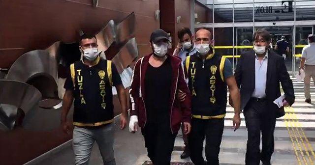 Halil Sezai'nin tutuklanmasına avukatından itiraz