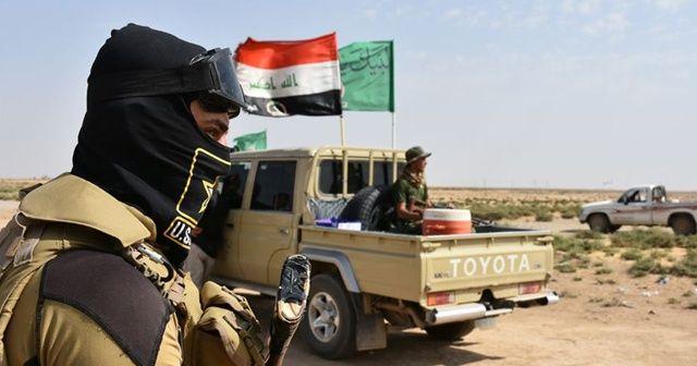 Haşdi Şabi Türkmen gücüne saldırı: 3 ölü