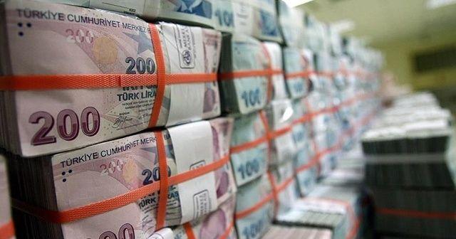 Hazine kira sertifikası ihracı gerçekleştirecek